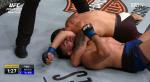 [UFC 파이트나이트 뉴욕] 와이드먼 3연패 후 첫승...목조르기로 게스텔럼에 KO승