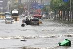 수도권 물폭탄…치매 90대 물 들이닥친 방서 숨져