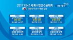 세계 선수권 박태환·안세현·김서영 메달 도전