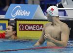 박태환 이번엔 세계수영선수권 200m 도전