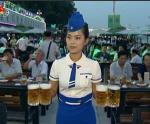 """북한 '대동강 맥주 축전' 돌연 취소...""""최악의 가뭄 탓?"""""""