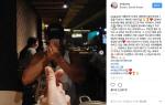"""'16살 연하와 열애' 김준희,연하가 끌리는 이유 """"연상들은 만지려고 그러고 스킨십이 너무 자연스러워'"""
