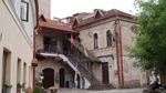 '오래된 미래 도시'를 찾아서 <26> 리투아니아 빌뉴스, 그리고 예술가 천국 우주피스공화국