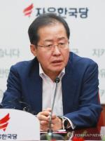 자유한국당 '담배값 인하' 이어 '유류세 인하', 정부 여당에 맞불?