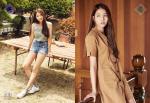 '여자친구' 소원, '패럴렐' 티저 이미지 공개...'청순+상큼' 늘씬한 8등신 황금비율