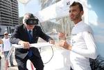 5G로 즐기는 스포츠 세상…평창은 'ICT(정보통신기술) 올림픽'