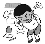 해피-업 희망 프로젝트 <17> 공격성 행동 석진