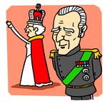 [도청도설] 여왕의 남편