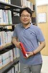 박현주의 그곳에서 만난 책 <16> 김요아킴의 시집 '그녀의 시모노세끼항'