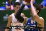 [남자농구 아시안컵] 한국, 필리핀에 86대 62로 크게 앞서 … spotv서 중계(3쿼터 종료)