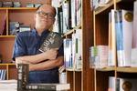 반짝반짝 문화현장 <34> 청솔서점 주인, 장르문학 작가 방대진의 도전