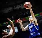 남자농구 '난적' 필리핀에 32점 차 대승