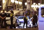 바르셀로나 밴 차량 돌진 테러...목격자들 증언 들어보니