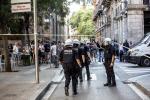 """바르셀로나 차량 테러 용의자 2명 체포…""""한국인 사상자 없어"""""""