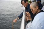 사망한 '노벨평화상' 수상자 류샤오보…그의 아내 '류샤' 한달만에 등장