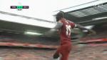 [프리미어리그] '마네 '득점, 리버풀 크리스탈 팰리스에 1-0 승리(경기종료)