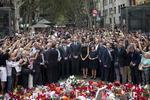 이젠 더 이상 안전지대가 없다…테러 공포에 질린 유럽