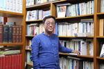 박현주의 그곳에서 만난 책 <17> 김명인 문학평론가의 '부끄러움의 깊이'