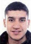 스페인 차량테러 주범 경찰에 사살