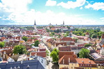 '오래된 미래 도시'를 찾아서 <30> 에스토니아 탈린 '꽃과 정원의 도시'