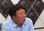 롯데 박세웅·김원중 '선동열호 1기' 승선