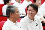 국민의당 대선보고서 전문 공개…안철수 '패배 책임론' 정면돌파