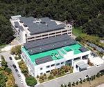 두산중공업, 태양광·ESS(에너지저장장치) 연계 발전소 준공