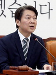 """""""안철수, 정책철학 없어 대선패배"""""""