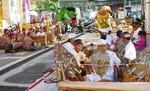 '오래된 미래 도시'를 찾아서 <32> 인도네시아 발리 우붓 박물관을 품은 리조트의 매력