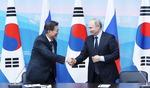 푸틴, 대북 원유공급 중단에 부정적
