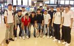 16일까지 일본 전지훈련…프로농구 부산 kt 출국