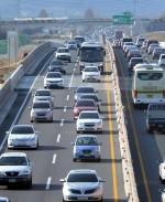 다음 달 3~5일 고속도로 통행료 면제