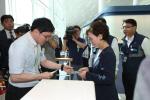인천공항 2터미널 내년1월 개장, 세계5위 공항으로 도약