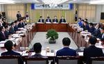 """민주당 부산시당 """"여당 의견 무시"""" 시 질책"""