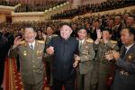 """합참 """"북한, 평양서 동쪽으로 미사일 발사""""...미사일 종류는 분석 중"""
