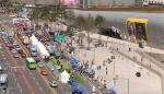 서울 장충단로 17일 차량통제…동대문디자인플라자 DDP 보행전용거리 축제