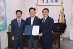 한국남동발전 ,성남시-경기사회복지공동모금회와 에너지나눔 사회공헌사업 MOU 체결