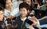 """김미화 """"9년간 많은 일 겪어 여기서 말하기 어려워..이런 일 넘어가면 또 겪을 수 있어"""""""