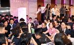 센텀호텔 강제집행 충돌, 영업중단 사태