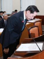 """""""북한 SLBM 대응책"""" 송영무, 미국에 거론...핵잠수함 건조하나?"""