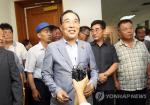 '공직선거법 위반' 정상혁 보은군수, 벌금 90만원 '직위 유지'