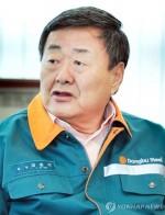 '여비서 성추행' 동부 김준기 회장 사퇴 배경 보니