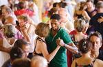단 3분의 소통 그리고 사랑…땅고(tango)에 빠진 글쟁이