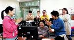 IT 배우며 소통의 즐거움 찾은 결혼 이주 여성들