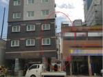부산 오피스텔 '한국판 피사의 사탑' 건물 기울어져 주민들 불안