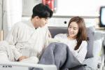 '명불허전' 김아중, '허임' 김남길 향한 5단 감정 변화…더욱 애틋해지는 스토리