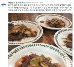 """청와대 트위터 '스테이크 식사' 공개 … """"실수했네""""부터 """"작은 일 아니다""""까지"""