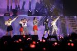 에이핑크, 아시아투어 'Pink UP' 홍콩 공연 마쳐