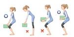 명절에 더 바쁜 사람들, 척추·관절 건강 주의