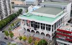 부산시민회관, 야외광장 활성화한다